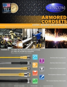 Armored Cordsets