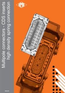 ILME High Density Connectors