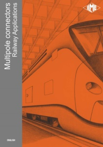 ILME Railway Applications