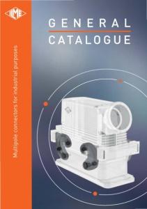 ILME Catalog