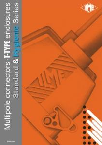 T-Type Standard & Hygienic Series