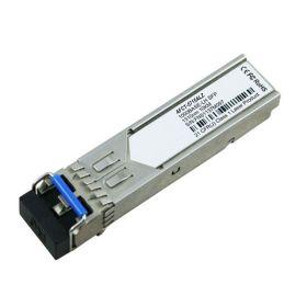 SFP Transceiver, 1250Mbps, 1310nmFP, Single-mode, 10km, -40~85