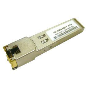 Copper to Fiber Transceiver, 10~1000Mbps(Auto-neg), 3.3V, -40~85