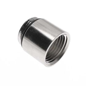 PG13.5 Male Thread, To, .5-NPT Female Thread, Adapter