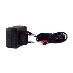 Y-Type power adaptor, 100~240VAC input, 24VDC output, EU plug, LV6