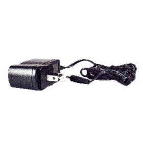 DC jack (3.5/1.35/7.5 mm) power adaptor, 100~240VAC input, 1.0A @ 5 VDC output, US plug, LV6