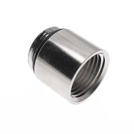 PG16 Male Thread, To, .5-NPT Female Thread, Adapter