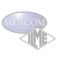 4 Pole 4A Mencom Cordset Male Straight // Female Straight 1M MDCW-4MFP-1M