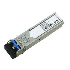 SFP Transceiver, 1250Mbps, 1310nmFP, Single-mode, 10km, -40~85
