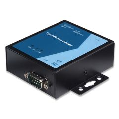 1-Port Modbus Converter, DB9(M), Metal Housing