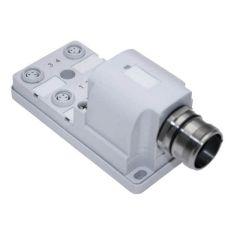 JAN Junction Blocks, 3 Pin, 4 Port, No Led, MCV Home Run Connector