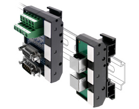 T35 DIN Rail Interface Modules