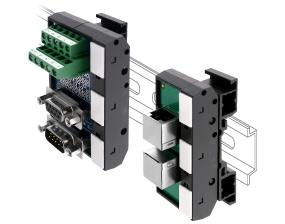 T35 DIN Rail Interface Modules