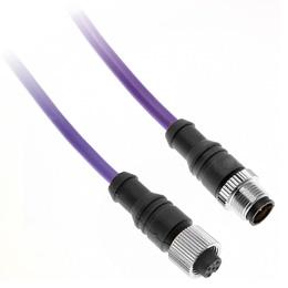 Profibus-DP Circular Connectors