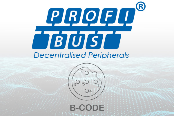 Profibus-DP Circular connectors